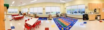 Pre-School-Room